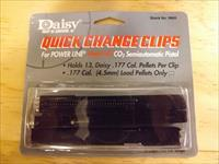 Daisy Quick Change Clip 9945 for Powerline mdl 45