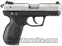 Ruger SR22PB .22LR  *MUST CALL*