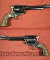 Ruger Blackhawk .357 Mag *MUST CALL*