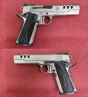 Smith & Wesson Performance Center 1911 .45 ACP