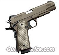 Kimber Desert Warrior .45ACP *MUST CALL*
