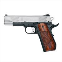 Smith & Wesson SW1911SC E Series