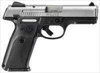 Ruger SR 40 40 S&W   *MUST CALL*
