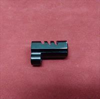 Muzzle Break for a Smith & Wesson Model 41