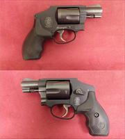 Smith & Wesson Airweight 442 .38 Spl +P     *MUST CALL*