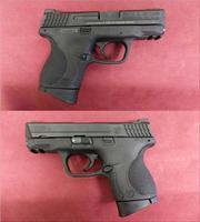 Smith & Wesson M&P Compact 9mm * MUST CALL*