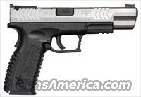 Springfield Armory  XDm .45 Competition *MUST CALL*