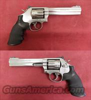 Smith & Wesson 617-6 .22LR  *MUST CALL*