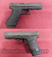 Glock Model 21 .45ACP  *MUST CALL*