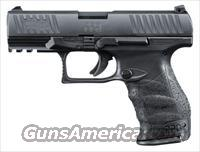 Walther Model PPQ 9mm  *MUST CALL*