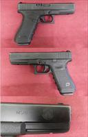 Glock G-22 40 S&W  *MUST CALL*