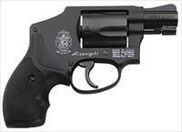 Smith & Wesson 442 Airweight .38 Spl +P