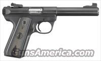 Ruger 22/45 Mark III .22 Long Rifle *MUST CALL*