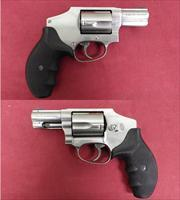 Smith & Wesson 640-1 .357 Magnum *MUST CALL*