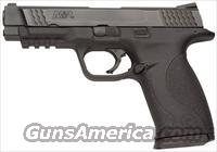 Smith & Wesson M&P Full Size .45 ACP *MUST CALL*