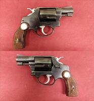 Rossi .38 Special Revolver   *MUST CALL*
