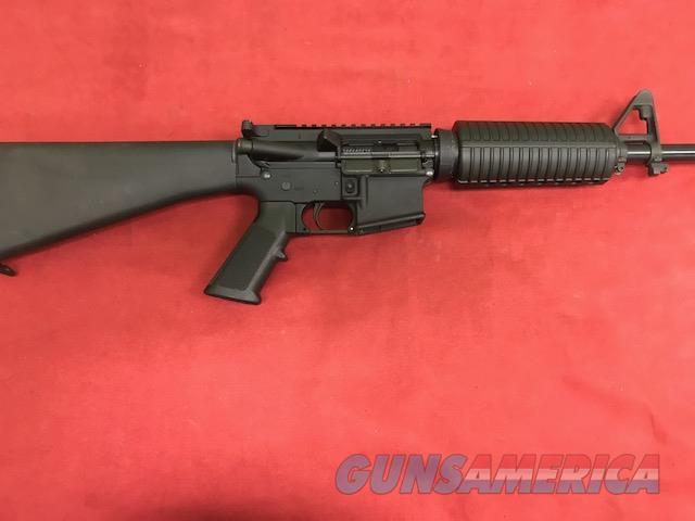 Bushmaster AR 15