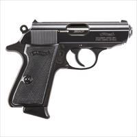 walther ppk/s, .380 acp