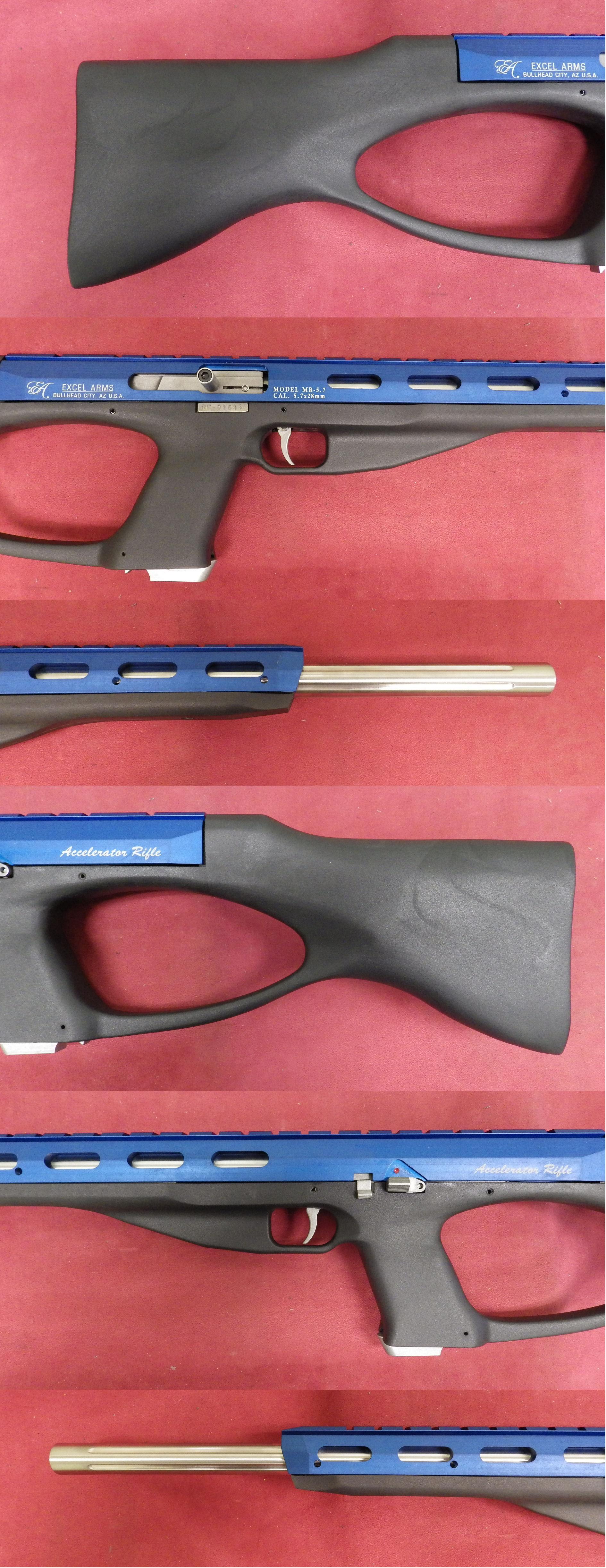 Excel Arms mr 5.7 Carbine