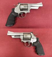 Smith & Wesson 629-4 .44 Magnum