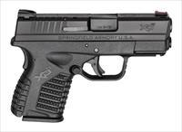 Springfield Armory XDs-9 Essentials