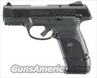 Ruger SR9C Compact 9mm  *MUST CALL*