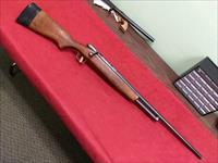 JC HIGGINS model 583.18 Bolt Action Shotgun, 16 GA