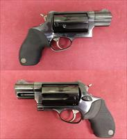 Taurus Judge Public Defender .45/.410   *MUST CALL*
