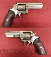 Ruger GP-100 .357 magnum 4 Inch  *MUST CALL*