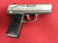 Ruger P93DC, 9mm, Gently Used