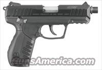 Ruger SR22PBT .22LR  *MUST CALL*