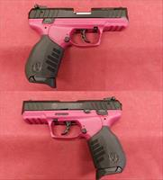 Ruger SR22P with Raspberry Frame
