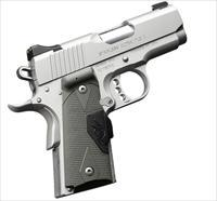 Kimber Stainless Steel Ultra TLE II .45ACP  *MUST CALL*