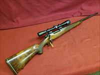 Winchester Model 70, .280 Remington, Pre '64