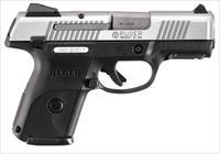Ruger SR40c Compact 40 S&W