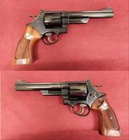 Smith & Wesson Model 25-5 .45 Colt