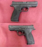 Smith & Wesson M&P 40 *MUST CALL*