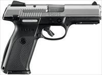Ruger SR9 9mm *MUST CALL*