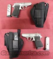 Walther PPK/S .380 ACP  *MUST CALL*