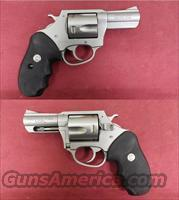 Charter Arms Bulldog Pug .44 Spl. *MUST CALL*