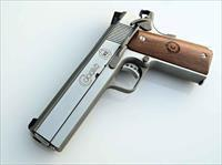 Coonan MOT 1911 in 10mm, wood grips, NIB
