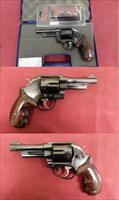Smith & Wesson Model 21-4 .44 S&W Special