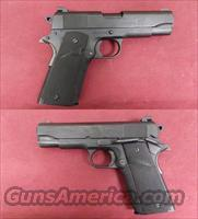 Colt Combat Commander .45ACP  *MUST CALL*