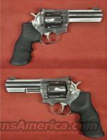 Ruger GP-100 .357 Magnum *MUST CALL*