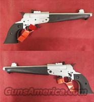 Super Comanche SS Caliber: 45 LC / .410 GA 10 inch *MUST CALL*