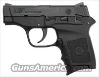 Smith & Wesson Bodyguard .380 ACP *MUST CALL*