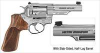 Ruger GP-100 Match Champion .357 Mag. *MUST CALL*