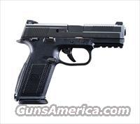 FNH-FNS-40 40S&W *MUST CALL*