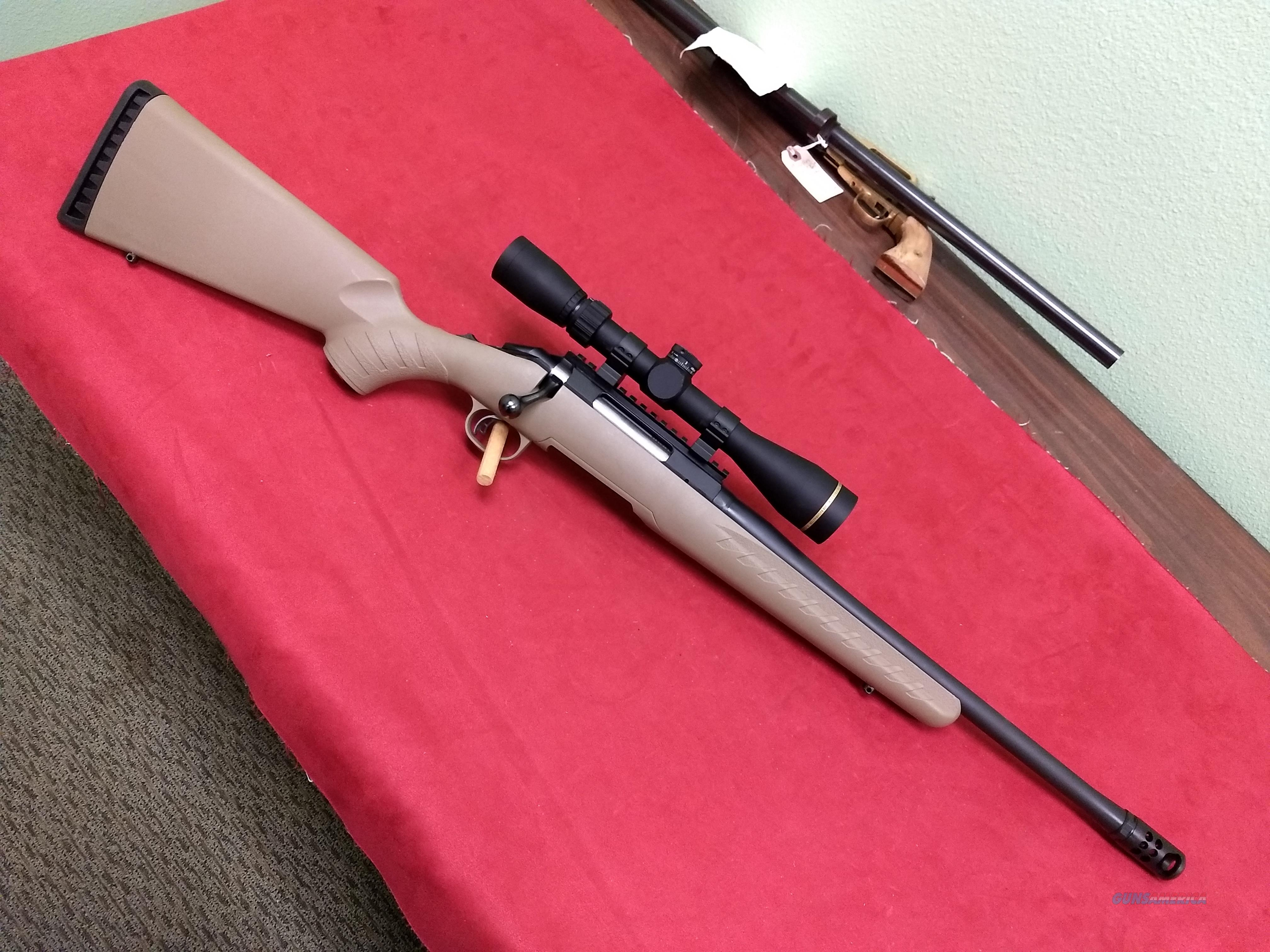 8aea8ed1734b7 450 bushmaster Ruger ranch rifle for sale on GunsAmerica. Bu...
