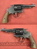 Smith & Wesson M&P1905 .38 Spl *MUST CALL*